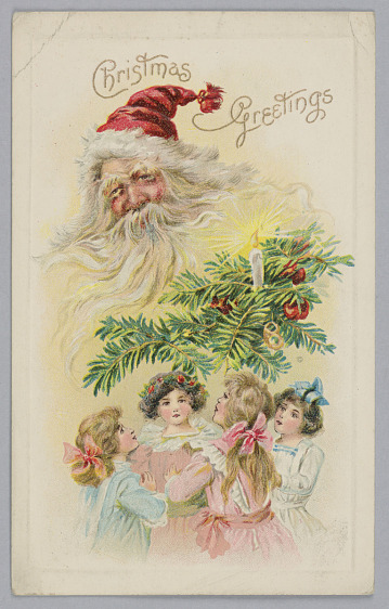 Holiday cards page 4 smithsonian institution greeting card m4hsunfo Gallery