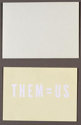 DIFFA: Them=Us