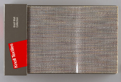 Knoll Wall Collection