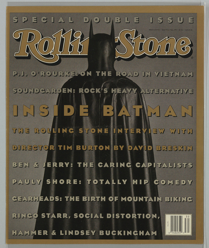 Image for Rolling Stone