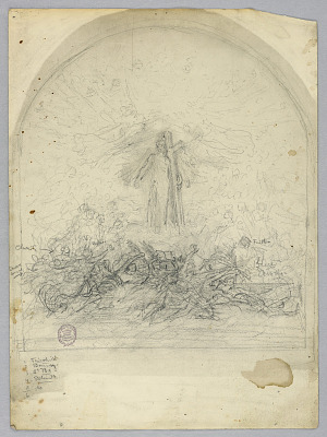 Sketch of the Ascension