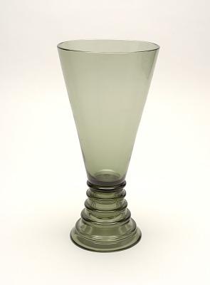 German green glass series
