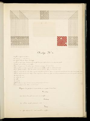 Cahier de Theorie 1848