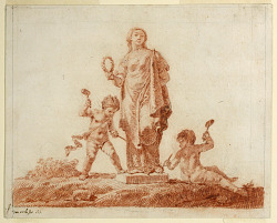 Allegory of Sculpture