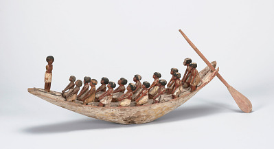 Boat of the Dead