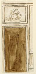 Door case