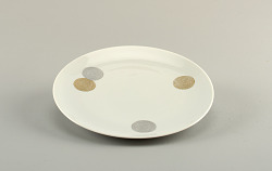 Exquisit (shape), Coins (pattern)