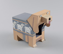 Trojan Doghouse