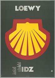Loewy Shell, IDZ, 1990
