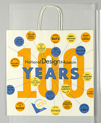 Celebrating 100 Years, Cooper-Hewitt, National Design Museum