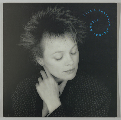 Laurie Anderson, Strange Angels