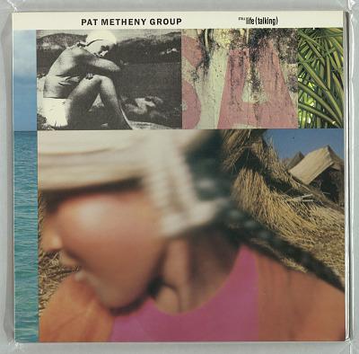 Pat Metheny, Still Life (talking)