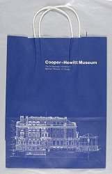 Cooper-Hewitt Museum, The Smithsonian Institution