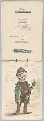 The Antikamnia Calendar
