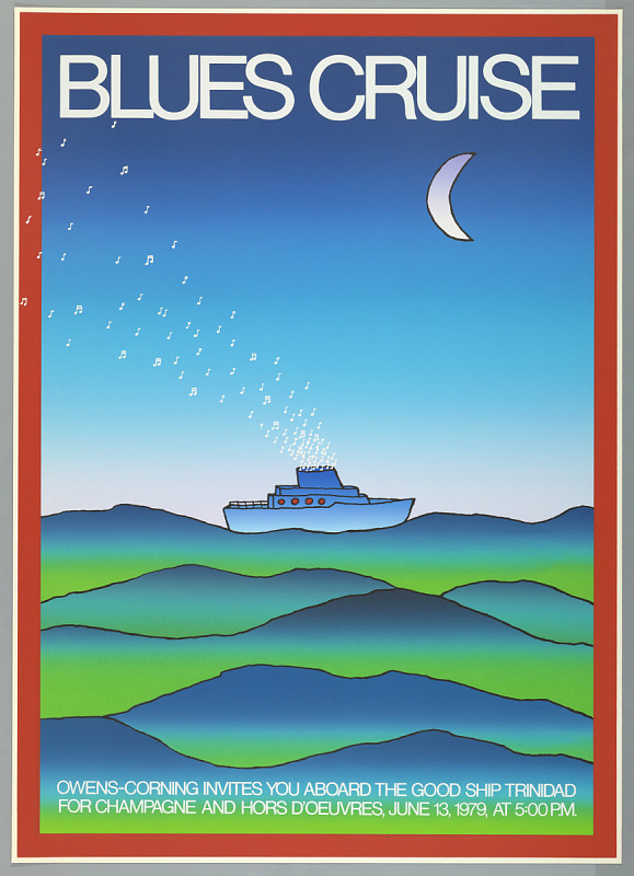 Image for Blues Cruise