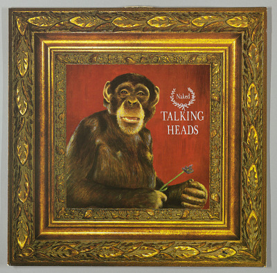 Talking Heads: Naked