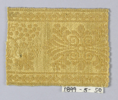 Trimming fragment