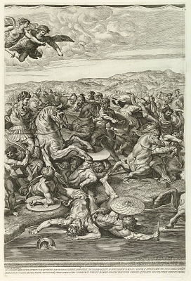 The Battle of Constantine