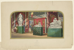 """""""Baxter"""" Print: Gems of the Great Exhibition of 1851, Gem No. 2"""