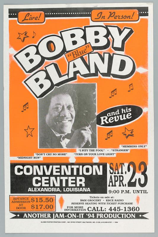 "Image for Bobby ""Blue"" Bland"