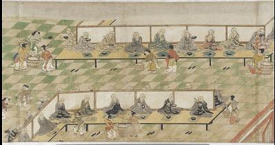 The Life of the Priest Kobo (Kobo Daishi Zaito)