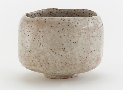 Tea bowl, named