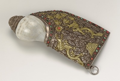 Ritual Horn