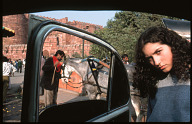 Red Fort, Agra, Uttar Pradesh