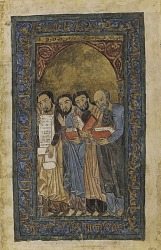 Four Evangelists