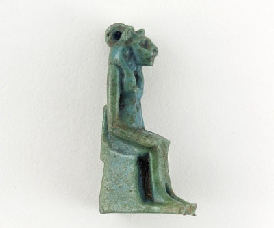 Amulet of Sakhmet or Bastet