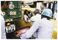 Calcutta, West Bengal