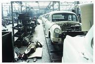 Ambassador Factory, Uttar Para, West Bengal