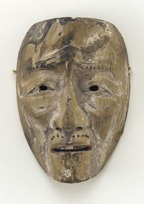 No mask, Jo type