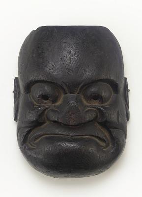 Beshimi mask