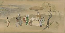 Festivals of the Twelve Months