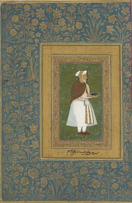 Abd al-Rahim, Khan Khanan