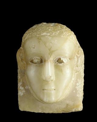 Head of Male