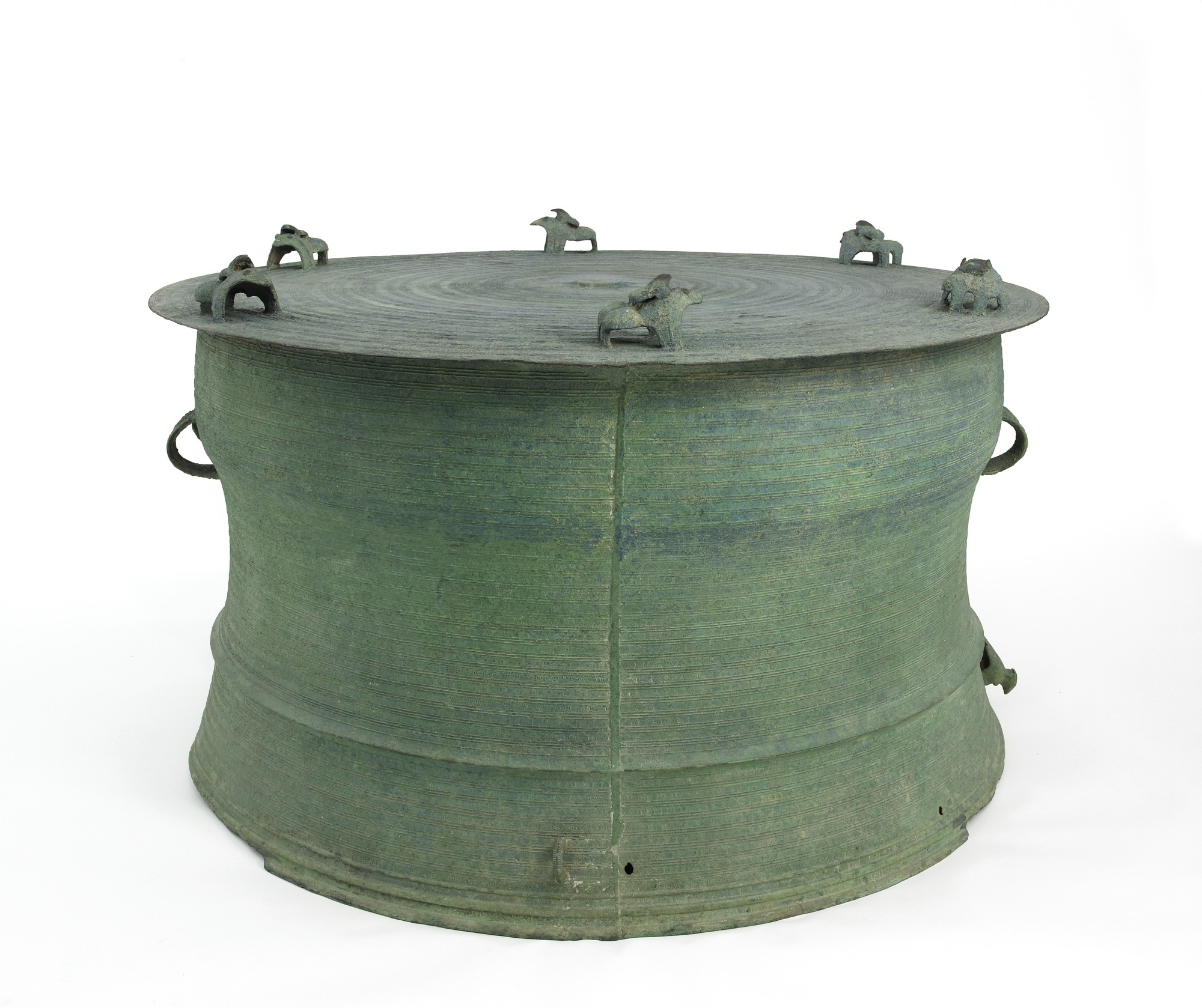 Image for Drum of Lingshan type
