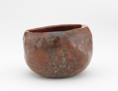 Tea bowl, copy of