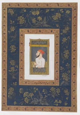 Nawab Amir al-Umara Zabita Khan
