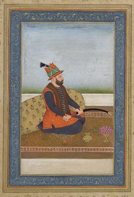 Nadir Shah of Iran