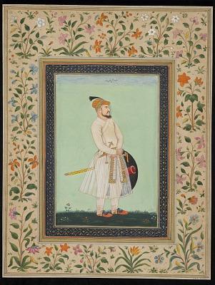 Qilich Khan