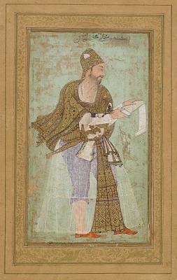 Sultan Ali Adilshah I of Bijapur