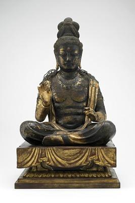 Bodhisattva Avalokiteshvara (Kannon)