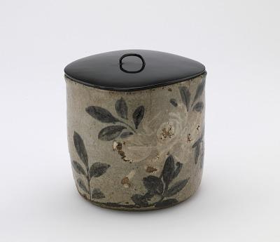 Tea ceremony water jar, unknown workshop