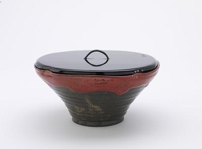 Basin, used as tea ceremony water jar