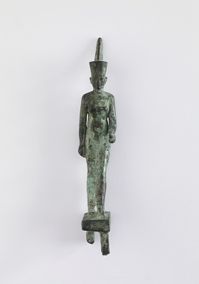Figurine of the goddess Neith