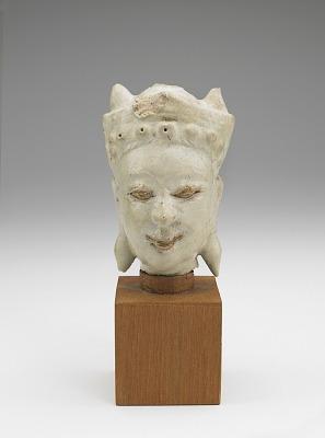 Head of deva (thep phanom)