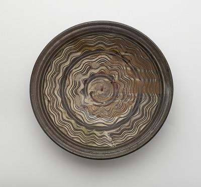Bowl, Takeo Karatsu ware