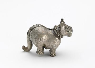 Animal figure